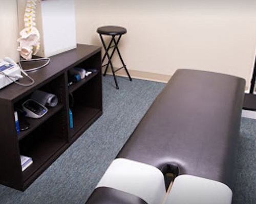 Chiropractic Altamonte Springs FL Chiropractic Table